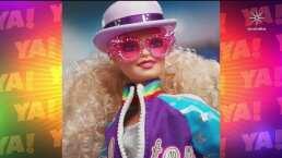 Lasrápidasde Cuéntamelo ya!(Viernes 23 de octubre): Elton John tiene su propia muñeca