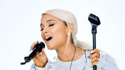 Ariana Grande lanza 'Sweetener'