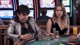 'El Vítor' apostó toda su fortuna en un casino y este fue el resultado de esa decisión