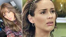 'Respira profundo': Jacky Bracamontes te enseña a llorar como una actriz
