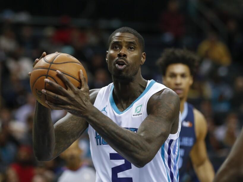 Grizzlies Hornets Basketball
