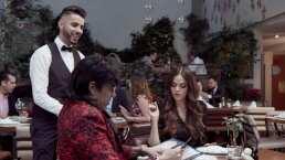 Nosotros los guapos: Vítor y Albertano tienen una cena romántica