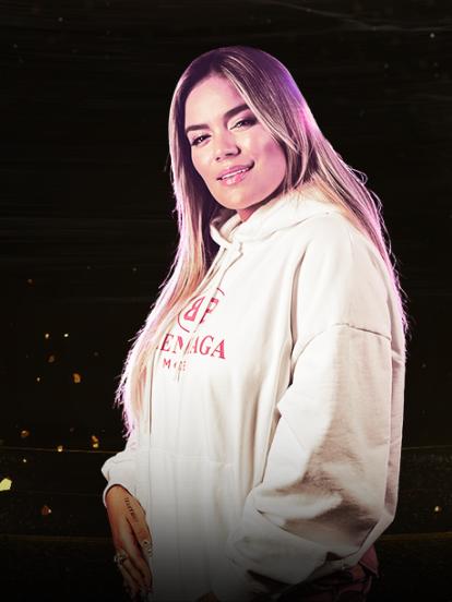 Karol G es una de las estrellas más reconocidas del momento, destacando en el reggaetón por sus propuestas frescas. Por eso, no es sorpresa que esté nominada a siete categorías en Premio Lo Nuestro 2021, evento que podrás ver el 18 de febrero en exclusiva por Canal 5. A continuación, te contamos su historia de éxito.