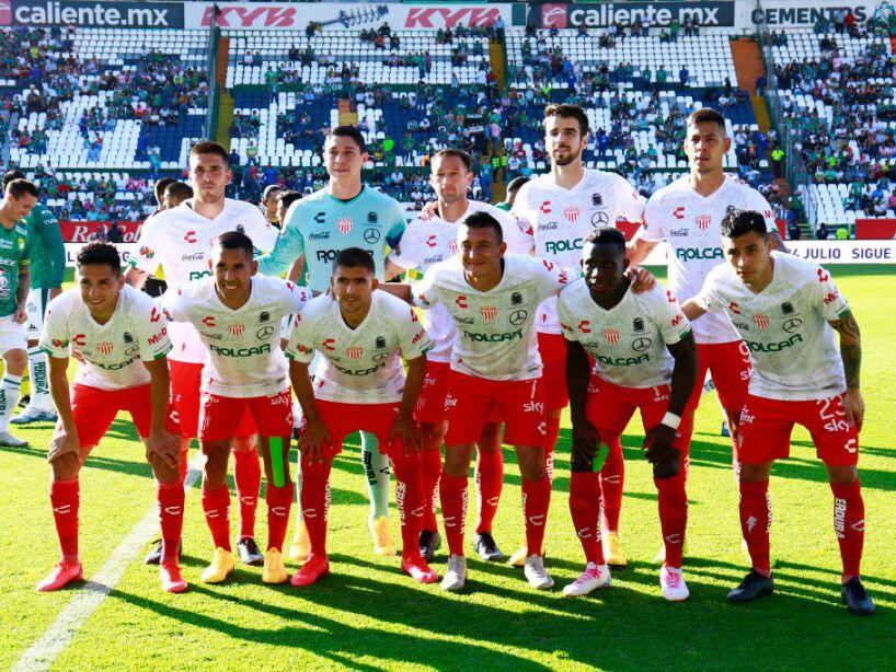 Leon v Necaxa - Torneo Clausura 2020 Liga MX