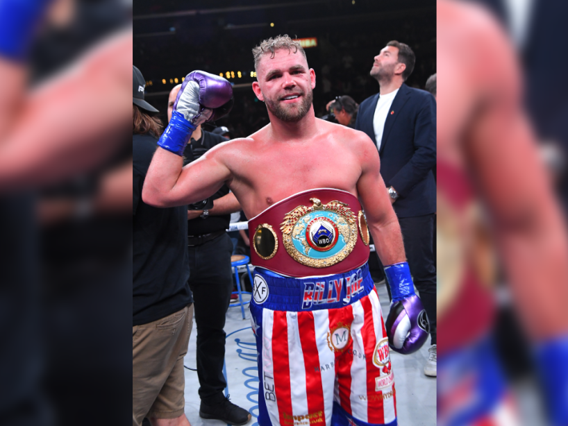 Billy Joe Saunders, 3.png