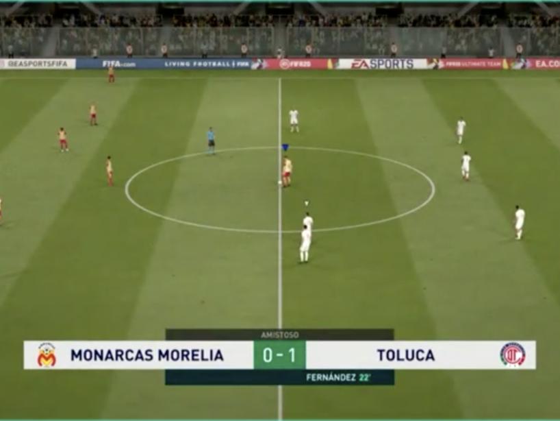Morelia vs Toluca, J1, eLiga. 7.png