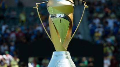 Se cierra la vuelta de los octavos de final y hoy quedarán definidos los partidos de la siguiente ronda en la Copa MX.
