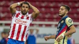 """Miguel Ponce previo al Clásico contra América: """"La ventaja no es muy buena"""""""