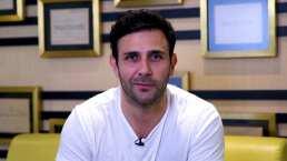 Carlos Ferro revela en qué se identifica con 'Mario', su personaje 'Los Elegidos'