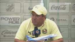 Miguel Herrera niega regaño y ultimátum