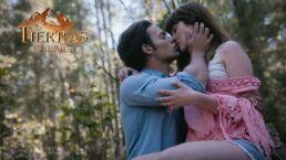 ¡Alejandra y Uriel hacen un pacto de amor!