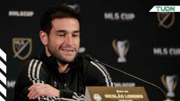 "Lodeiro sobre Suárez: ""Quiere venir a la MLS"""