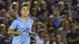 Encuentran sin vida al futbolista Franco Acosta en Uruguay