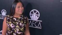 Yalitza Aparicio rechaza memes en los que la comparan con actrices mexicanas