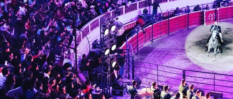 Jaripeo Sin Fronteras 2019 inició temporada en México