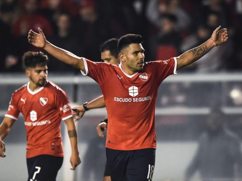 Independiente v Independiente del Valle - Copa Sudamericana 2019