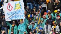 La Serie A se suspendería en las próximas horas por el coronavirus