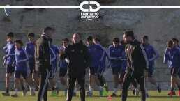 El Covid-19 golpea al Real Zaragoza con un infectado