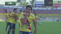 ¡Partido de locura en el Morelos! Acosta marca el 4-3 para Morelia