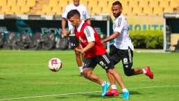 Leo Fernández viaja a Guadalajara para enfrentar a Chivas