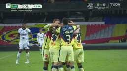 ¡Doblegan al Querétaro! Henry Martín consigue el 2-1 del América