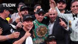 'El Gallo' Estrada defenderá su título mundial en Hermosillo
