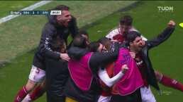 ¡Agónico! Paulinho catapulta 2-1 al Braga a la Final de Copa