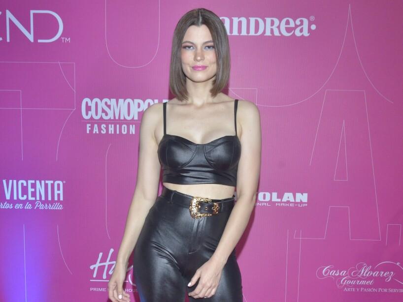 14 Mejores vestidas durante la alfombra roja del Cosmopolitan Fashion Night 2019
