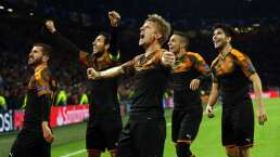 Napoli y Chucky dentro, Ajax y Edson fuera de Champions