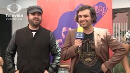 Enjambre tocará en el Vive Latino