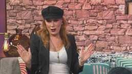 Daniela Magun relata que calló a sus vecinos 'echando pasión' y Natalia Téllez le dice: 'déjalos disfrutar'