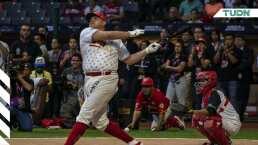 Japhet Amador se perderá la Liga Mexicana del Pacífico