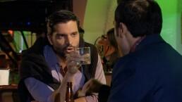 C64: Plutarco le pide a Eduardo convencer a Helena que regresen