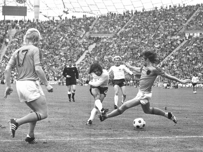 1974 World Cup