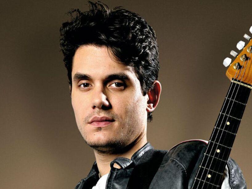 4. John Mayer: Despreciado por romperle el corazón a Katy Perry y porque es famosa su faceta de mujeriego.