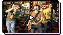 "Jonas Brothers – ""Year 3000"""