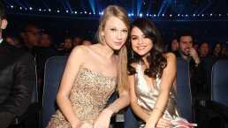 Las mejores amigas, Taylor Swift y Selena Gomez se reúnen de nuevo
