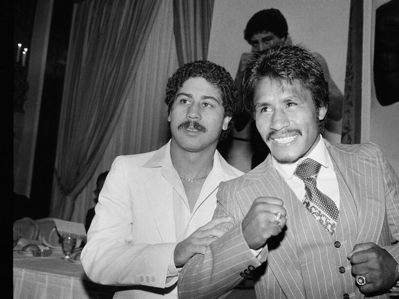 Gomez vs. Pintor 1982