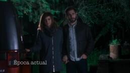 Capítulo 22: ¡Santiago y Raquel son acusados de asesinar a Carolina!