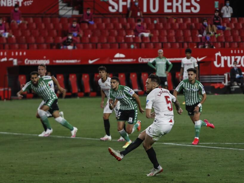 Spain Soccer La Liga Restart