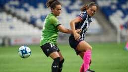 Karen Loya, capitana de Juárez: entre escuela, trabajo y fútbol