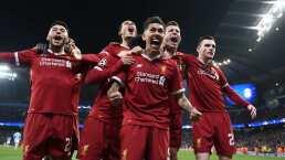 UEFA ve sí o sí campeón al Liverpool de la Premier League