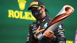Lewis Hamilton sigue soñando en grande