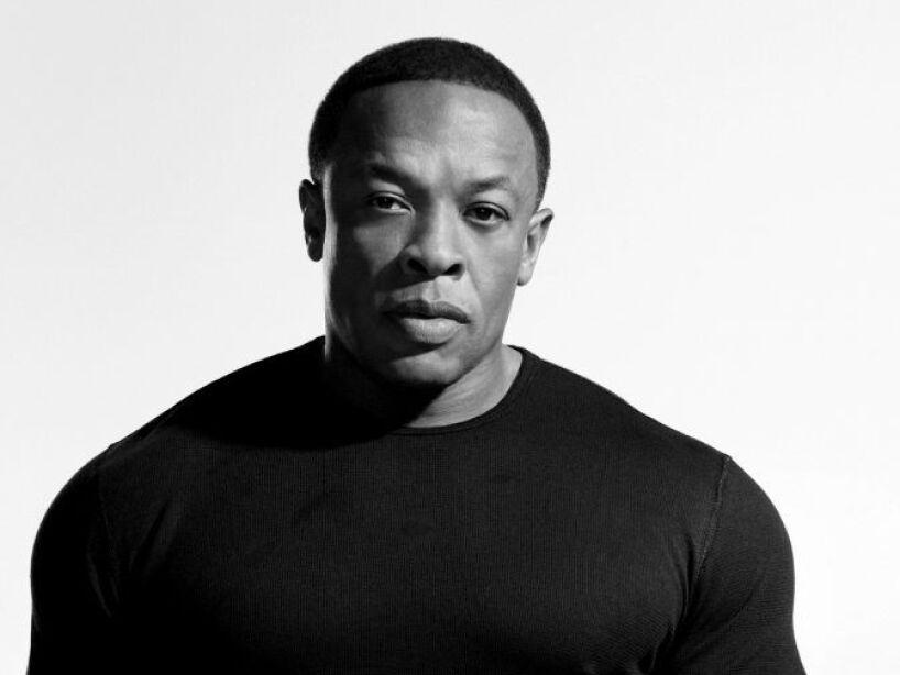 Con una fortuna de 650 mdd será difícil olvidar el nombre de Andre Romelle Young, o Dr. Dre.