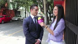 Alejandro Camargo maltrata a las mujeres en El Dicho