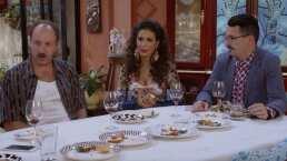 C11: Hoy cena Pancho