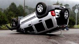 Julia sufre un accidente