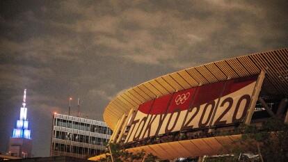 El Estadio de Tokio es una sede multipropósito que se puede utilizar en una variedad de actividades y es muy conocido por recibir eventos de futbol, pero además, en los Juegos Olímpicos va a recibir al Pentatlón Moderno con sus eventos y Rugby. Su capacidad es de 48,000 aficionados.