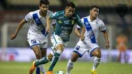 José Ramírez no estará con León ante Chivas por Covid-19