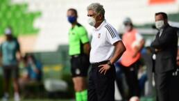 ¿Confía en jóvenes? Ferretti ha debutado 15 jugadores en 10 años